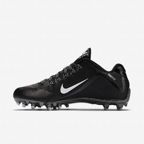 ef1cbb6df68a Nike Alpha Pro 2 Low TD Men Football Cleats 719925